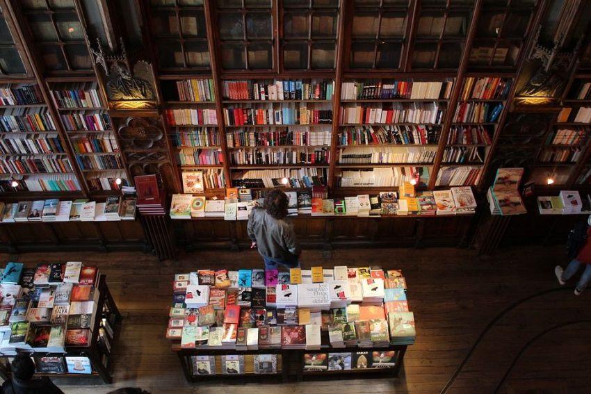 polska księgarnia internetowa